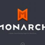 Wordpressテーマ【DIVI】:サブチュートリアル  SNSシェアプラグインを使ってアクセス数を増やそう!【MONARCH】