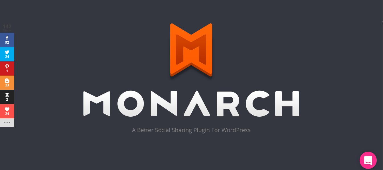monarch サンプル