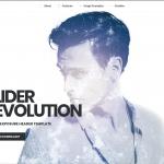 人気No.1超高性能スライダープラグイン【Slider Revolution】 の使い方