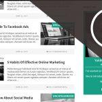 Divi専用プラグイン、DTS Blog Module Proでスタイリッシュなブログページの作り方