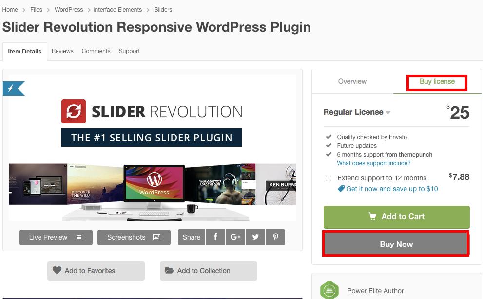 slider revolution tutorial 1