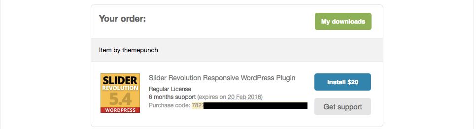 slider revolution tutorial