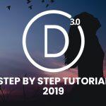 初心者のためのWordpressで作るウェブサイト作りwith DIVI【2019年版】Vol.1 基本設定